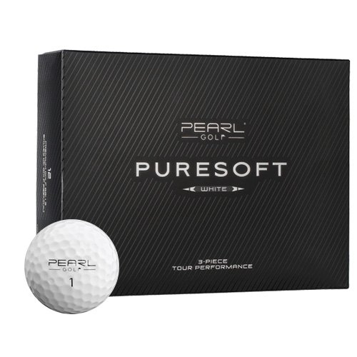 PURE SOFT WHITE GBP 2199 PearlGolf